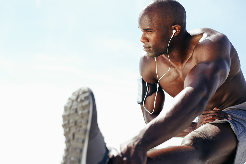 10 Benefits of Working Out From Home Photo 3